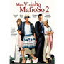 Dvd - Meu Vizinho Mafioso 2
