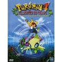 Dvd Original Do Filme Pokemon - Viajantes Do Tempo