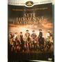 Dvd Sete Homens E Um Destino - Edição Especial