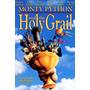 Dvd Monty Python Em Busca Do Cálice Sagrado 2 Dublagens Bks