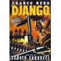 Dvd Django - Sergio Corbucci - Frete Grátis