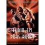 Dvd - Fúria Em Duas Rodas