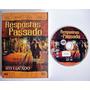 Dvd Respostas Do Passado - Max Lucado - Original E Barato