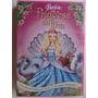 Dvd - Barbie - A Princesa Da Ilha - Novo - Lacrado