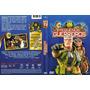 Pequenos Guerreiros - Dvd Original
