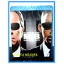 Blu Ray Mib Homens De Preto Will Smith Novo Original Lacrado