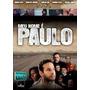Meu Nome É Paulo Dvd Filme Gospel Original