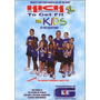 Dvd Lacrado Importado Kick To Get Fit Jr For Kids Rich Groga