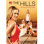 Dvd Lacrado Importado The Hills Complete Second Season 3 Dis