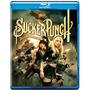 Blu-ray - Sucker Punch - Mundo Surreal ( Lacrado )