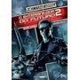O Exterminador Do Futuro 2 -dvd-lacrado-edição Limitada !!!