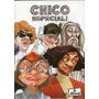 Box Chico Anysio - Chico Especial - Novo***