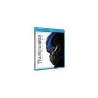 Transformers Bluray Esdição Especial 2 Discos Original