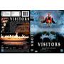 Filme Dvd Original Usado Visitors Nas Profundezas Do Medo