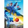 Rio 1 Dvd Original