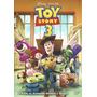 Dvd Toy Story 3 Disney Pixar Original Novo