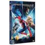 Dvd Original: Espetacular Homem Aranha 2 - Filme Lacrado