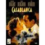 Casablanca - Dvd - Humphrey Bogart - Ingrid Bergman