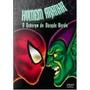 Dvd Marvel Homem-aranha - O Retorno Do Duende Verde