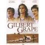 Dvd Gilbert Grape Aprendiz De Sonhador Johnny Depp Original