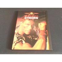 Dvd Cyborg - Com Van Damme (importado)