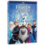 Frozen: Uma Aventura Congelante - Dvd
