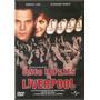 Dvd Os Cinco Rapazes De Liverpool - Lacrado - Frete Grátis