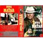 Dvd Bandoleiros Violentos Em Fúria Dublado Com George Hilton