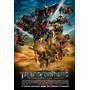 Dvd Transformers A Vingança Dos Derrotados * Frete Grátis*