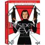 Resident Evil - Coleção Completa (lacrado) - Box Com Luva!