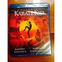Blu-ray Coleção Karatê Kid - 4 Filmes - Leg Em Português