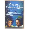 Dvd - Viagem Ao Fundo Do Mar Vol.1 Dois Episódios Da Série