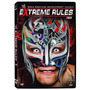 Wwe - Extreme Rules 2009 - Dvd - Dave Bautista - Lacrado