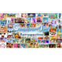 Retrospectiva Animada - Até 100 Imagens + Dvd