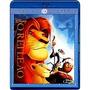 Blu-ray Rei Leão - Original E Lacrado