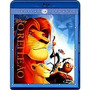 Blu-ray Rei Leão - Lacrado