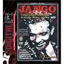 Dvd - Jango (filme Documentário) + Frete Grátis!