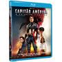 Blu-ray Capitão América + Blu-ray Thor - Original Lacrado