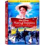 Dvd Mary Poppins Duplo Edição 45º Aniversário Lacrado