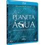 Planeta Água (blu-ray Lacrado)