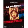 Serpico Dvd Duplo Produtora Versatil Al Pacino