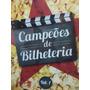 Dvd - Campeões De Bilheteria - Volume 1