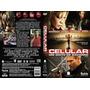 Dvd Celular - Um Grito De Socorro, Chris Evans, Original