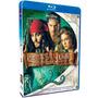 Blu Ray Piratas Do Caribe 2 O Baú Da Morte