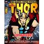 Dvd Poderoso Thor 1966 - Completo E Dublado