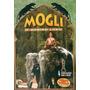 Dvd - Mogli - O Menino Lobo - ( Jungle Book )