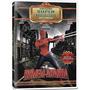 Dvd Coleção Super Heróis Do Cinema - Homem - Aranha