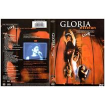 Dvd Lacrado Gloria Estefan The Evolution Tour Live In Miami