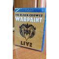 Blu-ray The Black Crows - Warpaint