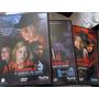 Lote Contendo Hora Do Pesadelo 1, 2 E 3 - 3 Dvds Originais